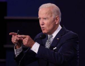 Biden 1st Debate