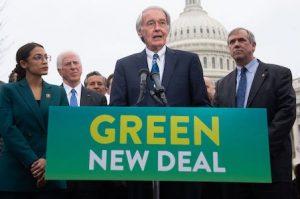 Green New Deal Paul Bledsoe
