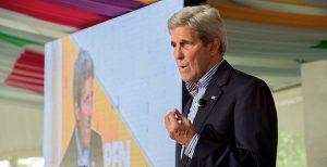 John Kerry Speaking