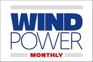 Wind Power Monthly Logo