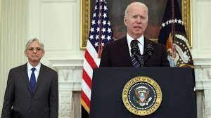 President Biden Speaking