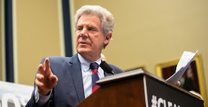 House Energy and Commerce Chair Frank Pallone